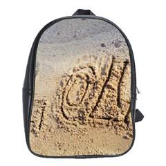 LOL School Bag (XL)
