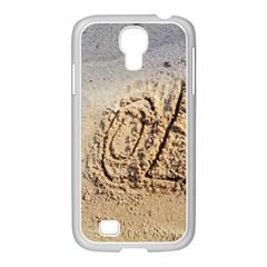 LOL Samsung GALAXY S4 I9500/ I9505 Case (White)