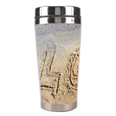 Lol Stainless Steel Travel Tumbler