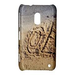 LOL Nokia Lumia 620 Hardshell Case