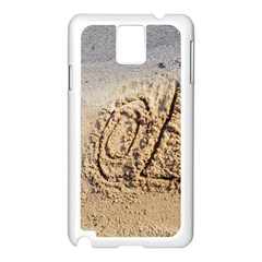 Lol Samsung Galaxy Note 3 N9005 Case (white)