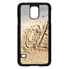 Lol Samsung Galaxy S5 Case (black)