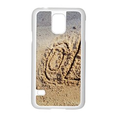 Lol Samsung Galaxy S5 Case (white)