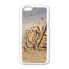 Lol Apple Iphone 6 White Enamel Case