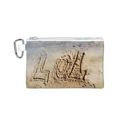 Lol Canvas Cosmetic Bag (small)