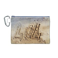 LOL Canvas Cosmetic Bag (Medium)