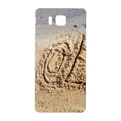 Lol Samsung Galaxy Alpha Hardshell Back Case