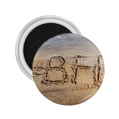 #bff 2 25  Button Magnet