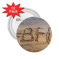 #bff 2 25  Button (10 Pack)
