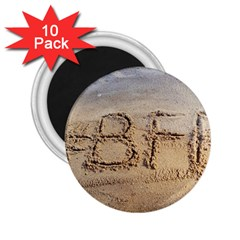 #bff 2 25  Button Magnet (10 Pack)
