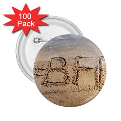 #bff 2 25  Button (100 Pack)