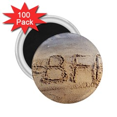 #bff 2 25  Button Magnet (100 Pack)