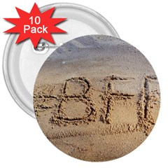 #bff 3  Button (10 Pack)
