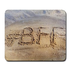 #bff Large Mouse Pad (rectangle)