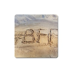 #bff Magnet (square)