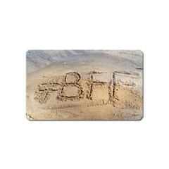 #bff Magnet (name Card)
