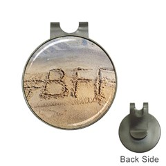 #bff Hat Clip With Golf Ball Marker