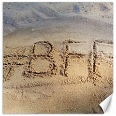 #BFF Canvas 12  x 12  (Unframed)