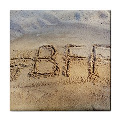 #bff Face Towel