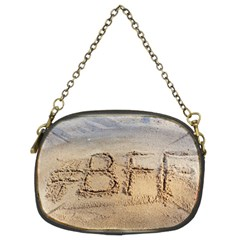 #bff Chain Purse (two Sided)