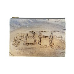 #BFF Cosmetic Bag (Large)