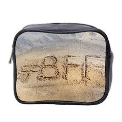#BFF Mini Travel Toiletry Bag (Two Sides)