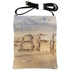 #BFF Shoulder Sling Bag