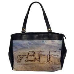 #BFF Oversize Office Handbag (One Side)