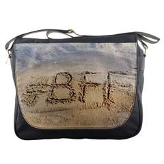 #bff Messenger Bag