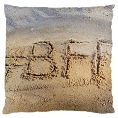 #BFF Large Cushion Case (Two Sided)