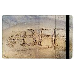 #BFF Apple iPad 3/4 Flip Case