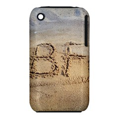 #BFF Apple iPhone 3G/3GS Hardshell Case (PC+Silicone)