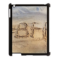 #BFF Apple iPad 3/4 Case (Black)