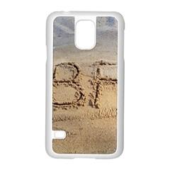 #BFF Samsung Galaxy S5 Case (White)