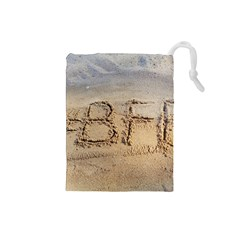 #BFF Drawstring Pouch (Small)