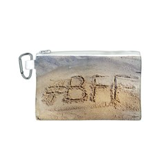 #BFF Canvas Cosmetic Bag (Small)