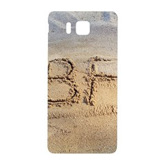 #BFF Samsung Galaxy Alpha Hardshell Back Case