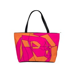 Red Orange 5000 Large Shoulder Bag