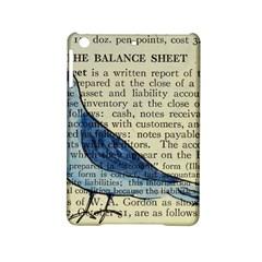 Bird Apple Ipad Mini 2 Hardshell Case