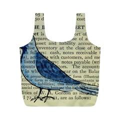 Bird Reusable Bag (m)