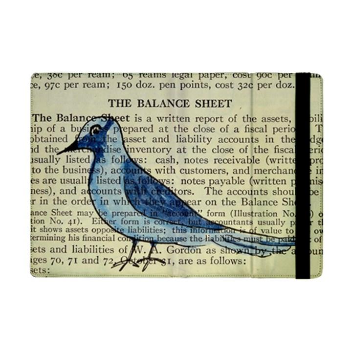 Bird Apple iPad Mini 2 Flip Case