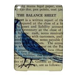 Bird Apple Ipad Air 2 Hardshell Case