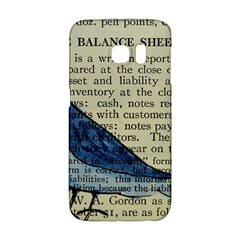 Bird Samsung Galaxy S6 Edge Hardshell Case
