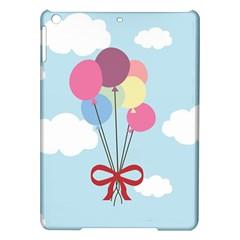 Balloons Apple iPad Air Hardshell Case
