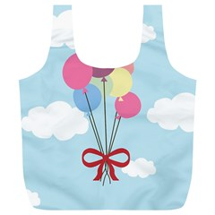 Balloons Reusable Bag (XL)