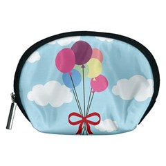 Balloons Accessory Pouch (medium)