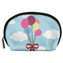 Balloons Accessory Pouch (Large)