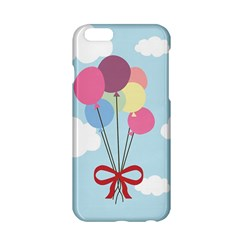 Balloons Apple iPhone 6 Hardshell Case