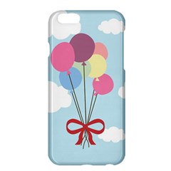 Balloons Apple iPhone 6 Plus Hardshell Case
