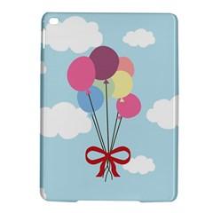Balloons Apple iPad Air 2 Hardshell Case